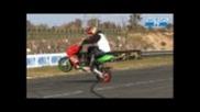 *stunt Bike Show ---- *невероятно*