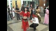 Leyla i Samet svadba