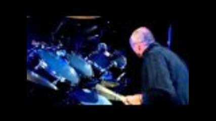 Phil Collins - Live at Bercy