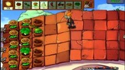 Plants Vs. Zombies Part 17: Unintentional Achievement