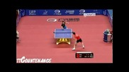 {hq} Ma Long vs Xu Xin 2