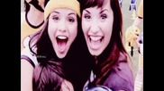 ..maybe it's not too late. [demi&selena]
