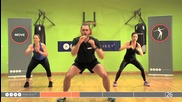 Interval Cardio Workout