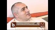 Бойко за българите:прасето иска пак в кочината
