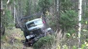 Зил 157 в гората