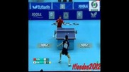World Junior Championships 2012 | Yuto Muramatsu vs Lin Gaoyuan