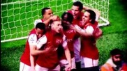 Arsenal Hero 12/13