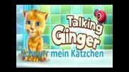 Talking Ginger - Schnurr mein K