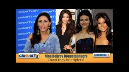 Real Life Tvd Doppelg