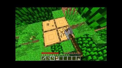 Minecraft Adventures | Сезон 1 Епизод 3