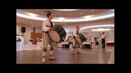 Bulgarian Wedding 2015 / Българска сватба 2015