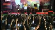 Криско - Почивни дни Live (да изчистим Бг за 1 ден)