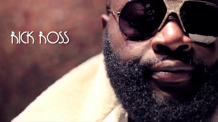Rick Ross feat. Drake - Made Men (official Video)