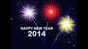 Abba - Happy New Year! 2014 Hd/ Аба - Честита Нова Година! 2014 Hd