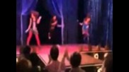 cece,rocky and ty s dance-from shake it up