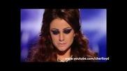Момичето с голям талант Cher Lloyd sings