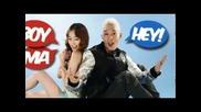 Electroboyz ft. Hyorin - Ma Boy 2 [ Eng Sub ]