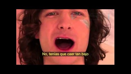 Gotye - Somebody That I Used To Know (official Video Subtitulada Espanol) Hd ft Kimbra