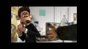Flushed Away *trailer* (2006) Отнесени *трейлър*