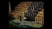 Аз съм изумен.the Brooklyn Tabernacle Choir - I