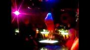 desislava Live Plazza Dance Center Sofia