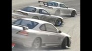 Forza 3 Drift: The Unspoken Creed
