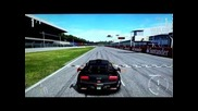 Lamborghini #08 West Yokohama Gallardo Lp560-4 Gameplay (jalopnik January Car Pack) - Forza 4
