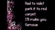 Keri Hilson-lose Control [ Lyrics on Screen]