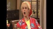 Justin Bieber Snl Skit (the Californias)