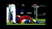 Красивата игра на Fc Barcelona