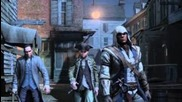 Assassin's Creed 3 Television Commercial