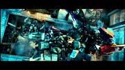 Transformers 2: Linkin Park - New Divide