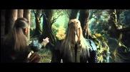 The Hobbit - Пущинакът на Смог / / / Трейлър 2013 Hd