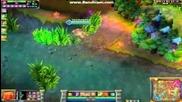 Бургер и Таралеш играят League of Legends | къварма и Шницел