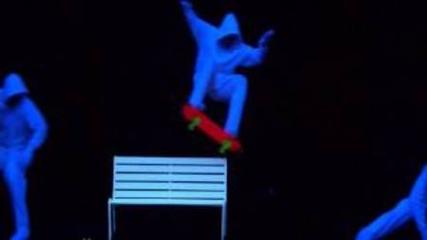 Fighting Gravity 2011 [americans got Talent 2011] Supertalent