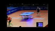 Jun Mizutani vs Chuang Chih-yuan