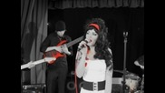 Back from Black - The Amy Winehouse Show tribute - Back to Black