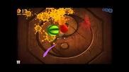 Fruit Ninja Mini Gameplay