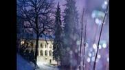 Рождественски поздрав от Драгалевски манастир