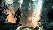 Crysis 2 Trailer / Кризис 2 Трейлър