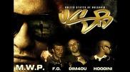 M.w.p. ft. Dim4ou, F.o. & Hoodini - Usb ( United States of Bulgaria )