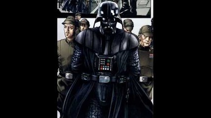 Tribute To The Galactic Empire