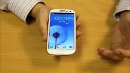 Samsung Galaxy S Iil