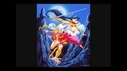 Mugen Senshi Valis Arrange - Flash of Sword