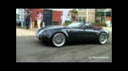 Wiesmann Mf4 Roadster V8 Biturbo Lovely Sound