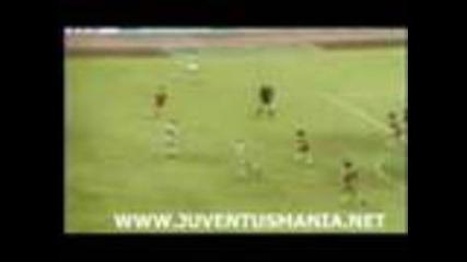 Juventus Top 15 Goals