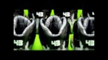 Ken Block's Gymkhana Three, Part 1; The Music Video Infomercial (feat. The Cool Kids)