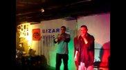 Md Manassey & Keranov - Samoten Ostrov (live)