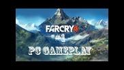 Let's Play Far Cry 4 Walkthrough Part 1 Gameplay Pc Български Геймър :p