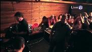 21. Докторс Гого Бенд - Чикиджия, Livebox, 25.11.2012, София